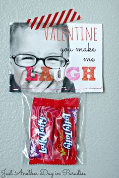 easy valentines day ideas
