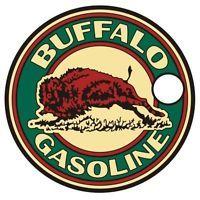 Pathtag #26432 - Buffalo Gasoline