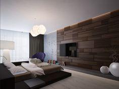Фото — Dom Pechersk — Interior design
