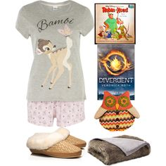 Greek High Sleepover: Athena by becka-ramey on Polyvore featuring Dorothy Perkins, Tory Burch and Williams-Sonoma