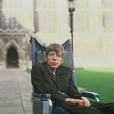 Stephen Hawking Says He Would Consider Assisted Suicide If He Had 'Nothing More To Contribute'