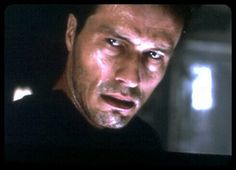 Michael Wincott... a good bad (Alien Resurrection, 1997)
