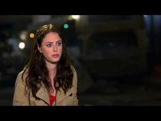 "Maze Runner: The Scorch Trials: Kaya Scodelario ""Teresa"" Behind the Scenes Interview - YouTube"