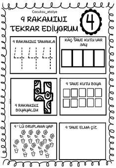 Pre School, Math Activities, Montessori, Kindergarten, Words, Preschool Math Activities, Preschool, Kindergartens, Day Care