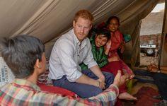 ¿Namaste Príncipe? Harry de Inglaterra cierra su viaje a Nepal con una última gran sopresa
