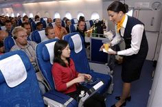 """25 tips for a better flight. """"Cross-pack with a travel companion. That way, if the airline loses your luggage, you'll still have half the clothes you need for the week."""""""