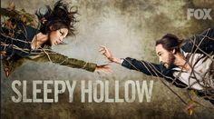 Mundo do Ro | Sleepy Hollow