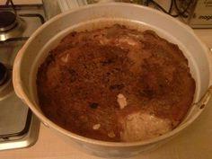 La teurgoule ( marmiton ) ou riz au lait au four