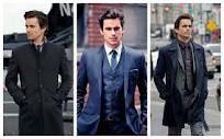 Neal Caffrey, Men's Suit, Style