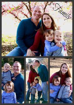 Swangel Family #familyportraits