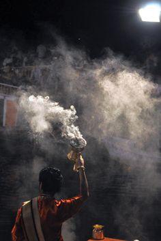 "More Photos from ""Ganga Aarti"", Varanasi Landscape Wallpaper, Landscape Paintings, Shiva Shankar, Human Anatomy Drawing, Shiva Lord Wallpapers, Amazing India, Ganesha Painting, India Culture, Durga Puja"