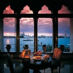 Cipriani, Venecia