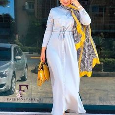 Hijab Evening Dress, Hijab Dress Party, Hijab Style Dress, Hijab Chic, Muslim Women Fashion, Modern Hijab Fashion, Abaya Fashion, Modest Fashion, Fashion Outfits