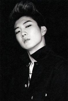 Seunghoon -  BARFOUT Magazine