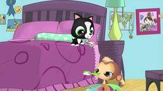 Littlest Pet Shop - Blythe 1º episódio