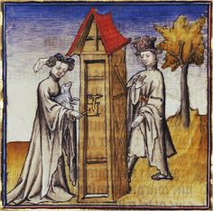 Roman de la Rose a medieval French poem styled  as an allegorical dream vision. It is a notable instance of  courtly literature. The work's stated purpose is to both  entertain and to teach others about the Art of Love