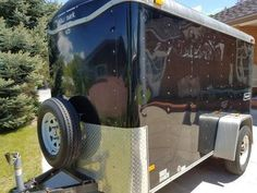 New and Used listings in Utah, Idaho, and Wyoming Enclosed Utility Trailers, Idaho, Wyoming, Accessories, Enclosed Cargo Trailers, Jewelry Accessories