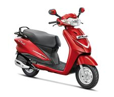 Hero Duet Scooter, Price, Colours and Specifications - Hero MotoCorp Ltd.
