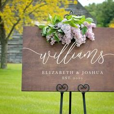 Wedding Chair Signs, Wedding Ceremony Signs, Wooden Wedding Signs, Wedding Entrance, Wedding Table, Entrance Sign, Wedding Ideas, Diy Wedding, Wedding Stuff