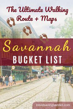 Savannah Georgia Travel, Savannah Chat, Savannah Tours, Visit Savannah, Travel Usa, Travel Tips, Travel Ideas, Travel Goals, Travel Hacks