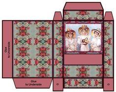 printable dollhouse - j stam - Picasa Web Albums: