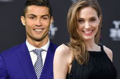 Cristiano Ronaldo to star alongside Angelina Jolie in a Turkish TV Drama