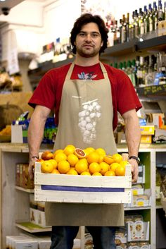 Evergreen Quality Greengrocers (packaging by   Aad   #Dublin #Ireland