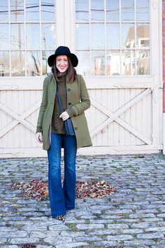 Here & Now   A Nashville Style Blog: Bloggers Who Budget: Holiday Layers for Less