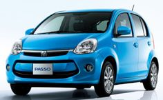Latest Model Toyota PASSO Price in Pakistan, Specs and Wallpaper Pics