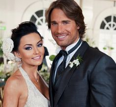 Wonder if this will happen in real life, Angelique Boyer & Sebastian Rulli in Teresa
