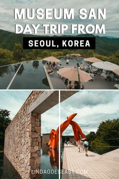 Travel Guides, Travel Tips, South Korea Travel, Jeju Island, Best Places To Travel, Daegu, Day Trip, Museums, Beautiful Day