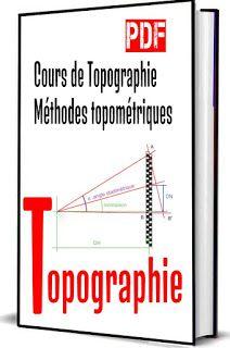 TOPOMÉTRIE GRATUIT PDF COURS TOPOGRAPHIE LE ET DE COMPLET GRATUIT TÉLÉCHARGER
