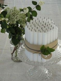 90th Birthday Parties, Birthday Table, Cake Birthday, Diy 21st Birthday Party Ideas, 50th Birthday Party Decorations, Happy Birthday, Christmas Candle Decorations, Wedding Decorations, Inexpensive Centerpieces
