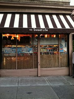 check! the sweet life lower east side manhattan