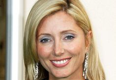 Marie Chantal of Greece - a modern day Grace Kelly and princess/entrepreneur.