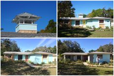 Eventually everything needs restoration. Here, we took a break from restoring Violins and spent some fun time restoring our home. Key West Style, Take A Break, Fun Time, Good Times, Restoration, Shed, Outdoor Structures, Mansions, House Styles
