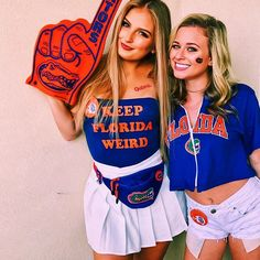 The Effective Pictures We Offer You About game day diy A quality picture can t… – Gameday College Games, College Game Days, College Life, College Football, Gator Football, College Outfits, Outfits For Teens, Summer Outfits, Tailgate Outfit