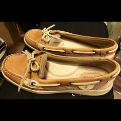 Sperry Top Siders Brand new Sperry Top-Sider Shoes Flats & Loafers