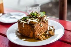 South African Bunny Chow - Nue