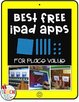 Today I'm sharing some my favorite iPad apps and activities for practicing sight words. All of these apps are free, and some have the. Apps For Teaching, Learning Apps, Teaching Ideas, Teaching Math, Teaching Technology, Elementary Teaching, Technology Integration, Learning Styles, Upper Elementary