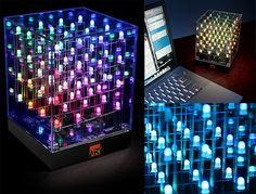 LED LIGHTS BOX