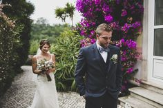 Intimate gorgeous destination wedding of Diane and Jason, in Portugal, in the stunning Monserrate Palace wedding venue! To book your wedding in the Monserrate Palace, contact us at: info@weddingvenuesportugal.com #weddingvenuesportugal #monserrateweddings #monserratewedding #monserrateevents #monserrate #weddingvenues #portugalweddings #destinationweddings #weddingsinportugal
