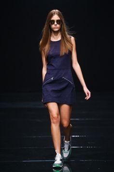 Masha Tsigal ss2015   Fashion Bloggers And Style