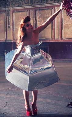 Paloma Faith | via Tumblr