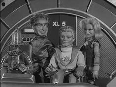 Image from the Gerry Anderson television series, FIREBALL Great Tv Shows, Old Tv Shows, Kids Shows, Timeless Series, Saturday Morning Cartoons, Kids Tv, Vintage Tv, Retro Toys, Classic Tv