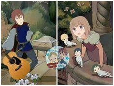 Gakuen Babysitters/ Inui y Ryuuichi/ Ryuuichi Kashima/ Yaoi Gakuen Babysitters, Baby Sister, Sisters, Family Guy, Random, Memes, Cute, Anime, Fictional Characters