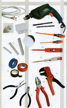 Best 25 herramientas de electricidad ideas on pinterest - Casa pacheco conil ...