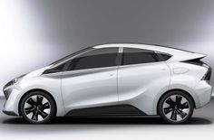 The CA-MiEV, an astounding vehicle concept, was unveiled and world premiered at 2013 Geneva Motor Show by Mitsubishi Motor Corporation (MMC), testifying to its long standing effort in driving the distance onto the electro-mobility not-so-rocky road.