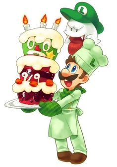 Luigi, Boo and Bundt. Super Mario Brothers, Super Mario Bros, Super Mario Kunst, Super Mario World, Super Smash Bros, Mario Und Luigi, Mario Bros., Luigi Mansion, Pokemon
