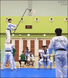 Share this Amazing karate chop Animated GIF with everyone. Gif4Share is best source of Funny GIFs, Cats GIFs, Reactions GIFs to Share on social networks and chat.